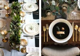 beautiful perfect holiday tablescapes for less with holiday tablescapes.