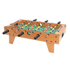 Miniature Wooden Foosball Table Game Best Mini Foosball Table for Kids Top Rated Mini Foosball Table 71