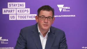 As with other lockdowns, people will be asking questions about what the new rules are and how they. Victoria Stage Four 5000 Penalty For Those Who Breach Coronavirus Isolation 7news Com Au
