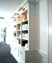 bookshelf lighting. Led Bookcase Lighting Bookshelf Com Diy .