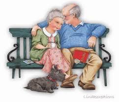 Resultado de imagen de historia de amor de mis abuelos
