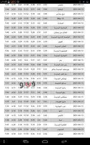 موعد أذان الفجر بمحافظات مصر أول يوم رمضان - بوابة فيتو