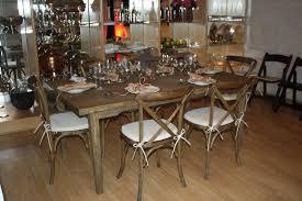 Table Rental Los Angeles