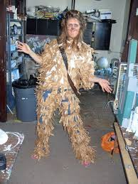 chewbacca costume i love to make costumes i taught a star wars art class
