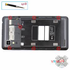 🛠 How to disassemble Lenovo P780 ...