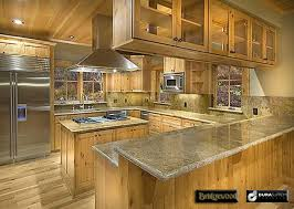 Custom Cabinetry in Truckee and Lake Tahoe Kitchen Cabinets