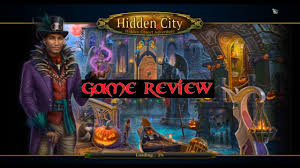 We are trying to show gameplay as it is, not a trailer, which more describes what game is not. Hidden City Hidden Object A Critical Game Review Youtube