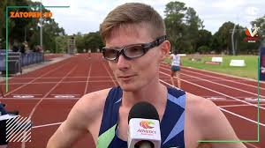 Aug 28, 2021 · an emotional jaryd clifford has dedicated his paralympic silver medal to his late grandfather, who had bought a ticket to watch him run in tokyo. Athletics Australia Jaryd Clifford Breaks 1500m T12 World Record Facebook