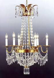 french empire crystal chandelier chandeliers lighting as well as empire chandelier federal french empire opera basket
