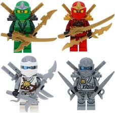 LEGO Ninjago Star Wars Ritter Figur Waffe 2 x Axt Äxte Farbe AUSWÄHLEN  NEUWARE LEGO Bau- & Konstruktionsspielzeug LEGO Baukästen & Sets