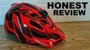 Troy Lee Designs Tailgate Cover Honest Review Troy Lee Designs A1 Helmet