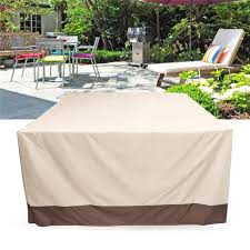 sofa table chair dust proof cover