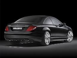 2006 Brabus S V12 Biturbo Pictures, History, Value, Research, News ...