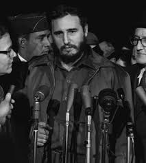 fidel castro s role in the n revolution this is an evaluation fidel castro becomes the leader of as a result of the n revolution