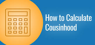 Cousin Calculator How To Calculate Cousinhood And Family