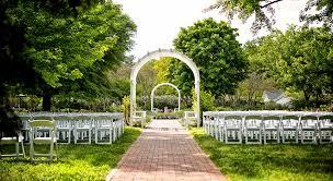 grace as garden wedding