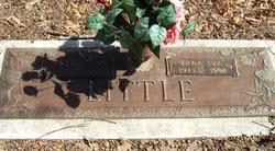 Erna Iva Rhodes Little (1911-1984) - Find A Grave Memorial