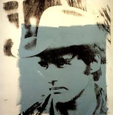 dennis hopper andy warhol painting