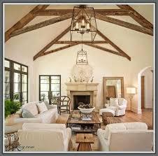 vaulted ceiling lighting vaulted ceiling chandelier