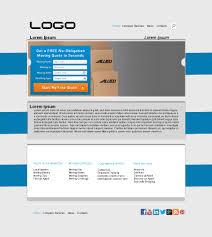 Zipcode Design Customer Service Bold Modern It Company Web Design For Lead Foot Media Llc