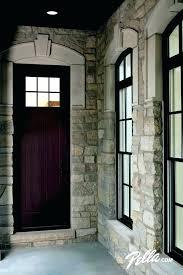 pella fiberglass doors door fading