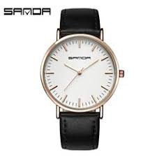 aliexpress com buy luxury brand sanda quartz women s watches for aliexpress com buy sanda men s casual sport quartz watch women mens watches top brand