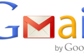 The Gmail logo was designed the night before the service launched ...
