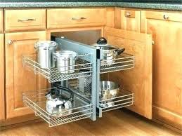 corner kitchen cabinet ideas. Attractive Kitchen Corner Cabinet Organizers Ideas Wall Cabinets