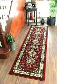 elegant long hallway runners extra long rug runners stunning extra long hall runner rugs classy idea