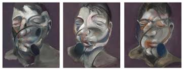 a pair of francis bacon masterpieces that have never been seen in public in britain are expected to fetch more than 22 5 million at auction experts said