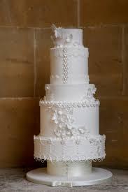Bedfordshire Wedding Cake La Belle Cake Company