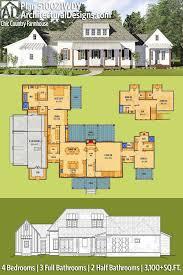 ... 3 Bay Garage Plans 29 Modern Garage Door Floor Plan Concept ...
