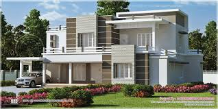 contemporary modern house plans with flat roof luxury small modern house plans flat roof beautiful modern