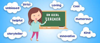 essay web eth an ideal teacher an ideal teacher should have many qualities a student remembers such a teacher for long the effect of his personality on students lasts long