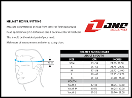 One Industries Kombat Full Face Helmet