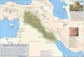 mezopotamya #687101 - uludağ sözlük galeri
