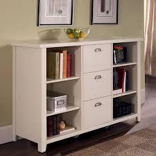 bookcases with doors on bottom costco bookshelf glass shelving unit