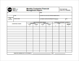 Production Reporting Templates 19 Sample Monthly Management Report Templates Word Applepages Pdf