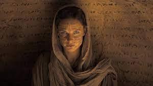 """Dune""""-Premiere in Venedig: Filmkritik ..."""