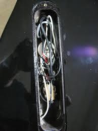 push push pot la cabronita mod axecaster co uk stock mexican la cabronita wiring