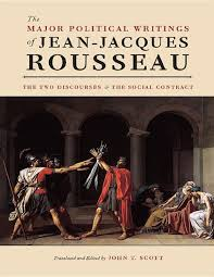 jean jacques rousseau discourses social contract allan bloom tr jean jacques rousseau discourses social contract allan bloom tr scott by bouvard issuu