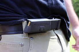 Glock Magazine Holders