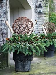 12 Best Ideas For Winter Containers And Window Boxes Images On Container Garden Ideas For Winter