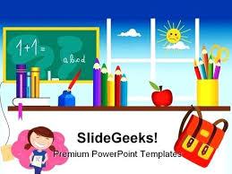 Teachers Powerpoint Templates Powerpoint Template Teachers Free Power Point Templates For Download