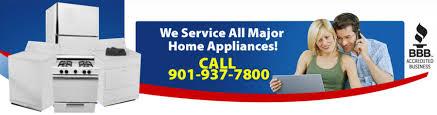 Home Appliance Service Major Appliance Repairs Memphis Tn Aplus Appliance Parts