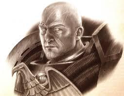 Натаниэль <b>Гарро</b> | Warhammer 40000 Wiki | FANDOM powered by ...