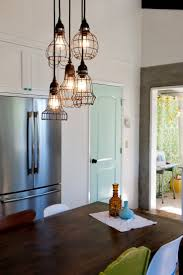 lighting for kitchen table. aqua door wood frame lighting for kitchen table i