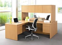 office furniture for small office. Contemporary Small Office Furniture Workstation Design Of 10700 Series  L-Station In Harvest By Hon Office Furniture For Small U