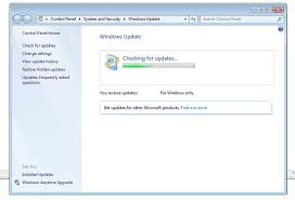 How To Update Windows 7 How To Fix Windows 7 Service Pack 1 Sp1 When Windows Update Is