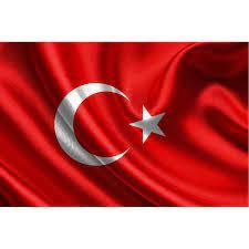 Gencay Ofis Kırtasiye Buket Bayrak 200x300 Türk Bayrağı